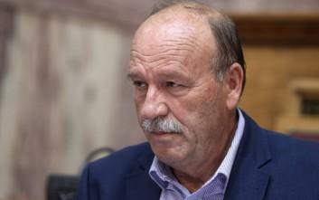 Πρόεδρος ΟΑΕΕ μετά τον σάλο: Εγώ δεν θα πήγαινα Βουλγαρία