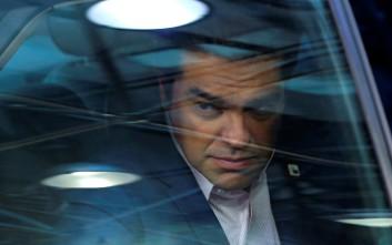 Ο Τσίπρας καλεί την ΠΟΕ-ΟΤΑ στο Μαξίμου για το θέμα των σκουπιδιών