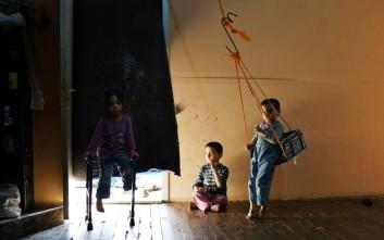 Με ταχείς ρυθμούς η εκταμίευση της στήριξης της Ε.Ε. για τους πρόσφυγες στην Τουρκία