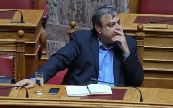 Βερναρδάκης: Οκτώβρη του 2019 oι εκλογές, σύμφωνα με τον σχεδιασμό