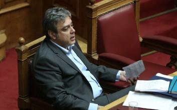 Βερναρδάκης: Έως τον Νοέμβριο η νομοθέτηση όσων εξήγγειλε ο πρωθυπουργός στη ΔΕΘ