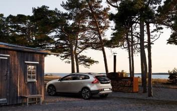 Με το νέο V90 η Volvo στην «Αυτοκίνηση 2016»