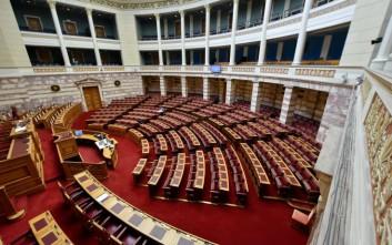 «Ναι» από ΣΥΡΙΖΑ και ΑΝ.ΕΛ. στο νομοσχέδιο για την ΥΠΑ