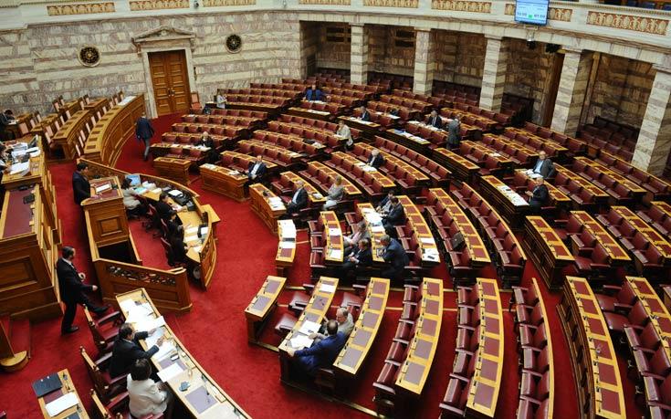 «Ναι» στο τέμενος από ΣΥΡΙΖΑ και Δημοκρατική Συμπαράταξη