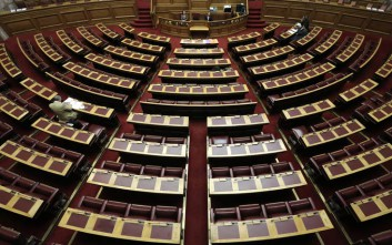 Το μοναδικό διάστημα που θα μείνει κλειστή η Βουλή