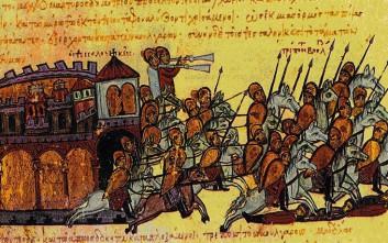 Τα σκοτεινά μυστικά του Βυζαντίου