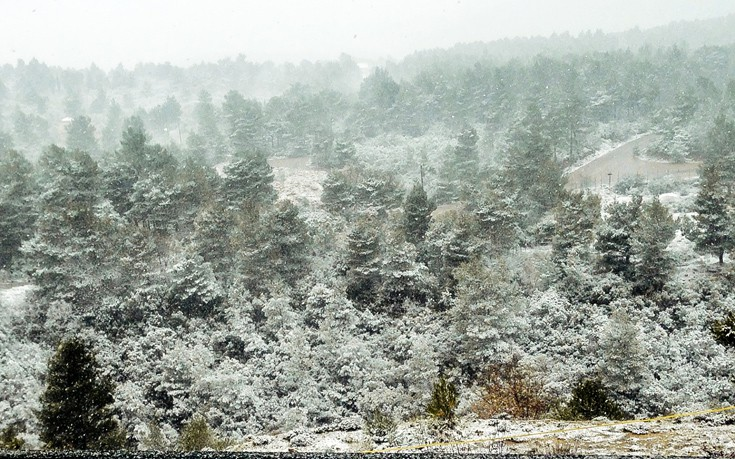 Νεκροί πρόσφυγες στη Βουλγαρία μέσα σε χιονοθύελλα
