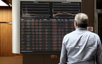 Κορονοϊός: Τα ευρωπαϊκά χρηματιστήρια «έχασαν» 420 δισ. δολάρια