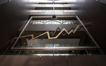 Χρηματιστήριο: Ξεκίνημα με άνοδο 0,58%