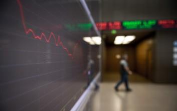 Χρηματιστήριο: Ξεκίνημα με οριακή πτώση