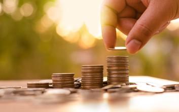 Πόσο χρεώνουν οι τράπεζες για την ανταλλαγή κερμάτων σε χαρτονομίσματα