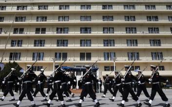 «Η κατάσταση στον χώρο της Άμυνας έχει φτάσει στο απροχώρητο»