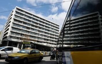 Αντλήθηκαν 812,5 εκατ. ευρώ από έντοκα γραμμάτια τρίμηνης διάρκειας