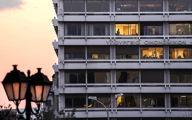 Αποπληρωμή δανείου στο ΔΝΤ: Εστάλη η πρόταση στον ESM