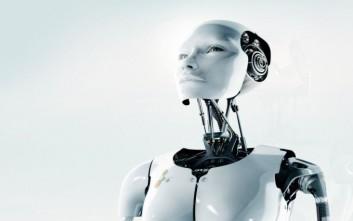 Η μελλοντική νοσοκόμα θα είναι ρομπότ