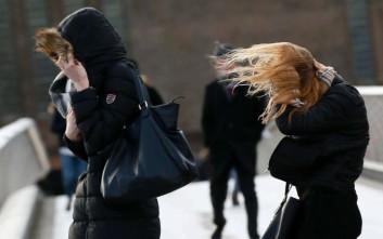 Τουλάχιστον 250.000 νοικοκυριά έμειναν χωρίς ρεύμα στη Γαλλία