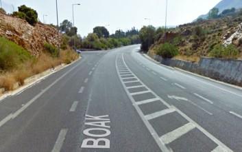 Σε πορεία έναρξης η κατασκευή του βόρειου οδικού άξονα Κρήτης