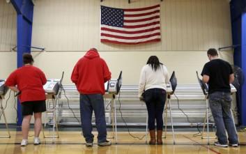 Δικαίωμα ψήφου απέκτησαν 1,5 εκατομμύριο πρώην κρατούμενοι στις ΗΠΑ