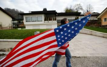 Χωρίς «φως στο τούνελ» το «shutdown» στις ΗΠΑ