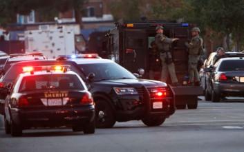 Γυναίκα η δράστης της επίθεσης στην Καλιφόρνια