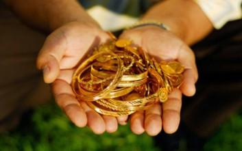 Κέρκυρα: Νεαρές «ξάφρισαν» χρυσαφικά μεγάλης αξίας παραμονή Πρωτοχρονιάς