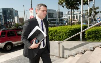 Καραγκούνης: Πειθαρχικά μέτρα αν επιμείνουν οι Πολάκης-Τζανακόπουλος