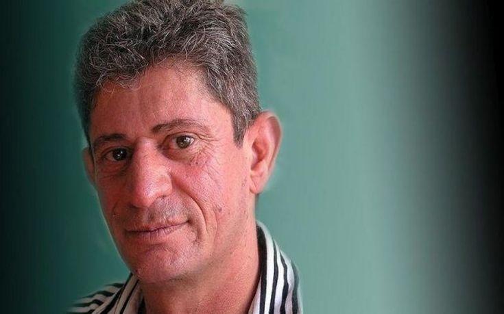 Μεταφέρθηκε στο νοσοκομείο συνοδεία αστυνομικών ο Σταύρος Μαυρίδης