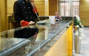 Σήμερα οι εξελίξεις για τις αυξήσεις με την επέκταση της σύμβασης για 140.000 ξενοδοχοϋπαλλήλους