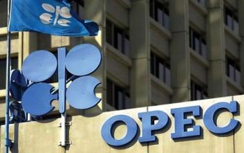 ΟΠΕΚ: Συμφώνησε στην πρώτη μείωση της παραγωγής πετρελαίου
