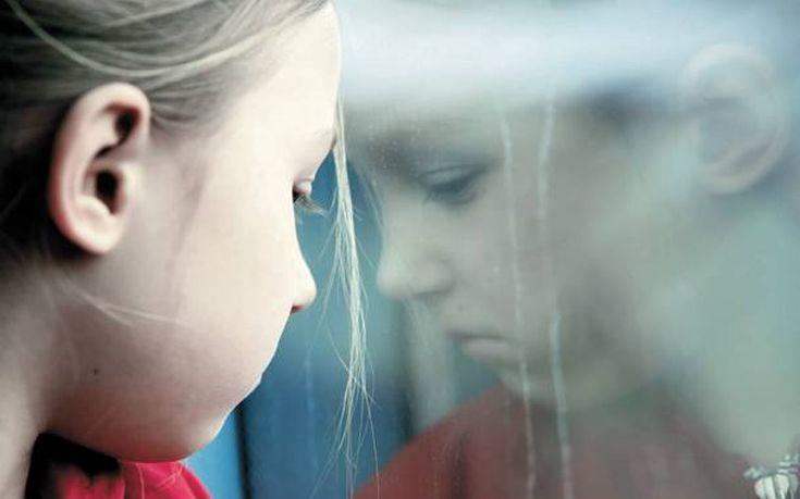 Πώς θα βοηθήσετε το παιδί να ηρεμήσει