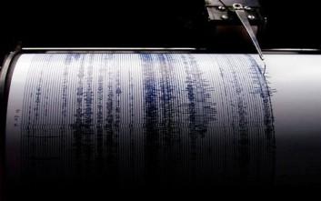 Σεισμός 4 Ρίχτερ βόρεια της Φλώρινας