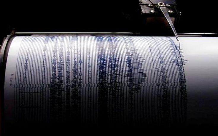 Δύο σεισμικές δονήσεις το πρωί κοντά στην Κοζάνη