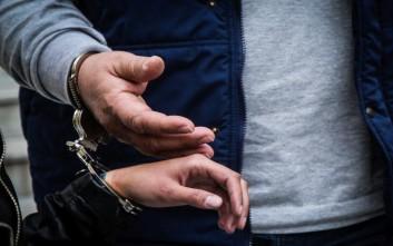 Συλλήψεις για ναρκωτικά σε επιχείρηση της Αστυνομίας στη Μύρινα