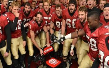 Το Χάρβαρντ αποσύρεται από το πρωτάθλημα ποδοσφαίρου λόγω σεξιστικών σχολίων
