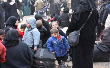 Μάχη με τον χρόνο δίνει η Unicef στο Χαλέπι
