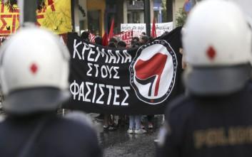 Συναγερμός στην ΕΛ.ΑΣ. για δυο παράλληλες συγκεντρώσεις στο Ν. Ηράκλειο