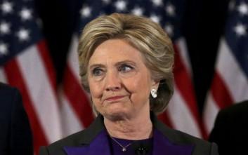 Η Χίλαρι Κλίντον, ο Ντόναλντ Τραμπ και η παραίτηση Νίξον
