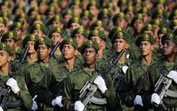 Στρατιωτικά γυμνάσια θα πραγματοποιήσει η Κούβα