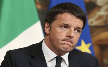 «Η ιταλική θύελλα φέρνει την ευρωζώνη στα πρόθυρα νέας κρίσης»