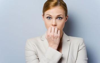 Γιατί τρώμε τα νύχια μας;