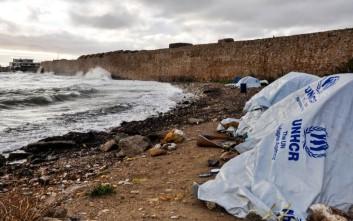 Τέσσερις ενορίες στη Χίο είπαν «όχι» στη στέγαση προσφύγων
