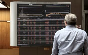 Θετικό το κλίμα στο άνοιγμα της συνεδρίασης του Χρηματιστηρίου