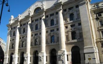 Το ιταλικό δημοψήφισμα ρίχνει το Χρηματιστήριο