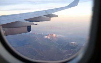 Η πιο περίεργη αεροπειρατεία του κόσμου που κανείς δεν έμαθε ποιος ήταν ο αεροπειρατής