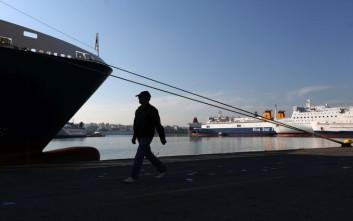 Την εκ νέου οικονομική στήριξη της ακτοπλοΐας ζητά ο Σύνδεσμος Επιχειρήσεων Επιβατηγού Ναυτιλίας