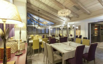 Καθαρόαιμες ιταλικές γεύσεις στο Pr1AmO στη Φιλοθέη