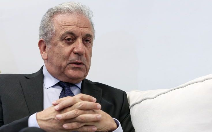 Αβραμόπουλος: Η προσφυγική κρίση θα διαρκέσει πολλά χρόνια ακόμα