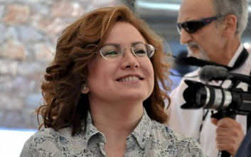 Υποψήφια για «ευρωβουλευτής της χρονιάς» η Μαρία Σπυράκη