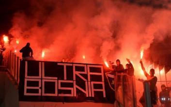 Λάδι στη φωτιά ρίχνουν οι Βόσνιοι ενόψει ρεβάνς