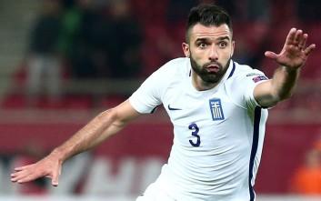 Ο Τζαβέλλας ανανέωσε με την Αλάνιασπορ μέχρι το 2021